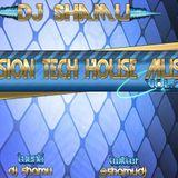 Dj Shamu Sesion Tech House Music vol.2