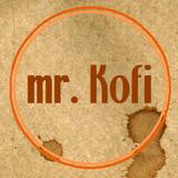 mr. Kofi