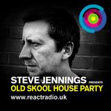 Steve Jennings Live On 2Bays Radio 11th February '16