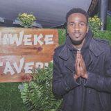 DJ Frankie Kenya