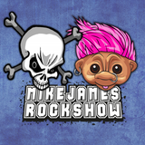 Mike James Rock Show