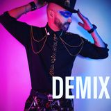 Demix_dj