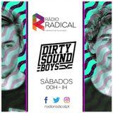 Dirty Sound Boys