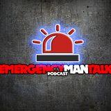 Emergency Man Talk