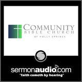 Community Bible Church of Holl