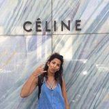 Celine Marks