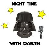 Night Time With Darth