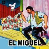 Miguel Angel Sanchez Junior
