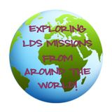 Exploring LDS Missions from Ar