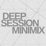 Deep Session 10 Minimix by Honey T
