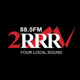 2RRR 88.5FM - Your Local Sound