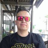Oswaldo Murillo