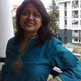 Mahalakshmi Naik