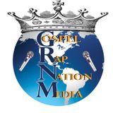 GospelRap Nation Radio