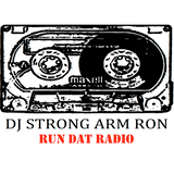 "The ""Run Dat"" Radio Show - 25 Aril 2012 Viking 89.1 HD3"
