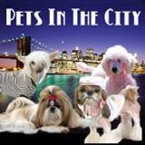 Pets In The City - New York Ci