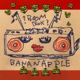 UFO☻ #BANANAPPLE ☻BarBEARD