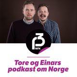 NRK – Tore og Einars podkast o