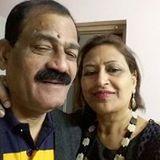 Pratibha Desai