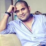 Chetan W. Bhende