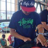 Island Reggae Megamix-DJ MERRILL