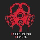 Dj Sergio Sotelo @ Electronik Poison 023 With Solunar