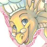 Allon the Cookie Dragon