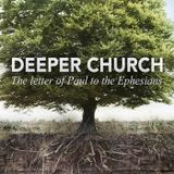 Deeper Church: The Letter of P