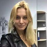 Elina Sapozhkova