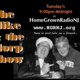 The Mike and the Morp Show