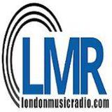 LONDON MUSIC RADIO .. (LMR UK)