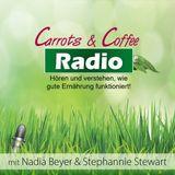 Carrots & Coffee Radio | Der E