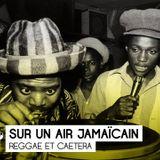 Sur un air jamaïcain