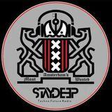 Stay Deep Techno Future Radio God Is Love Mix