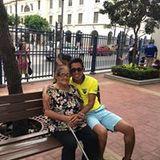 Neymar Bernal