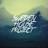 Sweden House Project