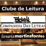 Podcast do Clube de Leitura