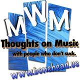 Podcast - Bonehead Music