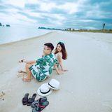 Quảng Ninh On The Beah - TKM 2017.MP3(130.2MB)