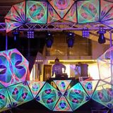 DJ Daniel Deer Hologram Music