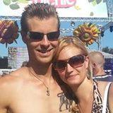 Mariette Meester En Kevin Zage