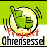 Ohrensessel #48 - The Shield