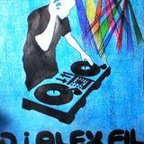 dj ALEX FIL - Excessive Mix Vol.1