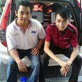 Cyrix Leong
