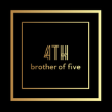 4th brother of five