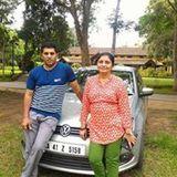 Santhosh Hegde