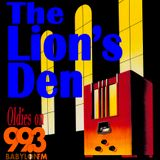 Babylon FM - The Lion's Den