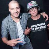 DJ Khaled Taiwan