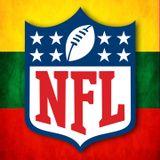 NFL Lietuva Podcast 024