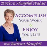 Barbara Hemphill Podcast